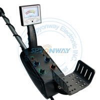 Wholesale Gold Silver Detectors - Wholesale-2016 best selling gifts precious metal detector MD5008 metal detector l to search copper,silver,and gold