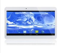 NOVO 10 polegadas Tablet Call phablet 3G Phone pc android 4.4 2G + 32G MTK6582 1.6Ghz GPS bluetooth Wifi Dual Camera sim