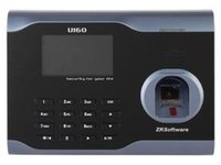 Wholesale Fingerprint Machines - 125KHZ RFID Card And Fingerprint Time Attendance Time Recorder Linux System Time Machine With WIFI TCP IP USB U160 ID Verification Device