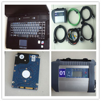 mb star diagnosis c4 con laptop toughbook cf-52 con 2017.09 nuevo software 320gb hdd listo para usar