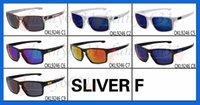 Wholesale Mixed Colours Wooden - 2017 summer newest style men Bicycle Glass NICE sports sunglasses 9 colors driving sunglasses Dazzle colour glasses A+++ free shipping