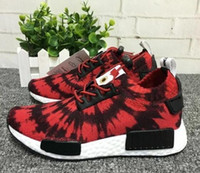 Wholesale Shoe Kids Footwear Baby - Wholesale 2016 NEW NMD Boost Children's Athletic Shoes,Kids Casual Sneakers Footwear,Discount cheap Baby Sports Running Shoes Boots