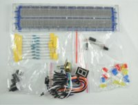 Wholesale Electronic Components Kits - Mega 2560 R3 Kit for Arduino DIY Basic Tool for Arduino FZ0599 Freeshipping Dropshipping Other Electronic Components