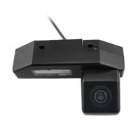 Wholesale Mazda Mazda6 - LEEWA Special Car Backup Rearview Camera For Mazda6 Mazda RX-8 Parking Reversing Camera # 3157