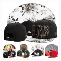 Wholesale snapback problems resale online - KILLA ACE PARIS Cheap Cayler sons Snapback Hats Hip hop Cap Hat Problems Adjustable Hats Cap Baseball Cap Flat Brim