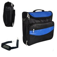 Wholesale Ps4 Brand New - Brand New Travel Carrying Case Shoulder Bag for PS4 Console free shipping
