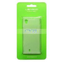 Wholesale led iphone case for sale - Original Silicone Case Screen Protective Film for Leagoo Lead Leagoo Lead S Smart Phone