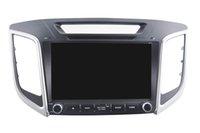 Wholesale Rds Transmitter - Hyundai IX25 car dvd player with Bluetooth Phonebook RDS BT DVD mirror-link gps