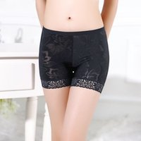 Wholesale Sexy Security - Wholesale-Girl' sport underwear safe security panties seamless shaper panty Slimming Pantie abdomen Lift Body649