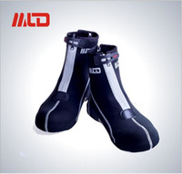 Wholesale Shoes Covers Cycle - Lock shoes high waterproof shoe covers the super waterproof warm shoe covers for shoe covers with cycling waterproof shoe covers diving over