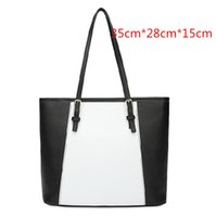 Wholesale Glitter Christmas Picks - Brand new quality women shoulder bags Large tote shopping handbag tote satchel Retro purse(N41357)4 color 1 Size pick free shopping TAG