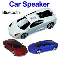 Wholesale Ds Mini Speaker - Drop Shipping Speakers Portable Bluetooth Speaker Wireless Speaker Car Shape DS-700BT Support Hands-free Call TF FM USB for Smart Phones