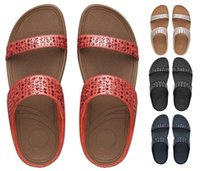Wholesale Building Arches - Women FF Novy Suede Slide Sandals,Microwobbleboard midsoles,built-in arch contour,Softly padded,supercomfy microfibre-lined upper