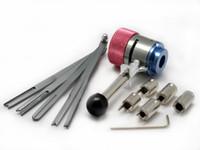 Wholesale Saab Locksmith Tools - New all-purpose auto pick tool locksmith for BMW 2 track , BMW 4 track , VW , Benz , SAAB-2.