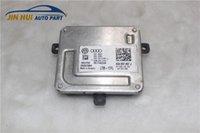 Wholesale Drl Oem - OEM For Audi A7 (12-16) xenon Headlight DRL Light MODULE CONTROL UNIT COMPUTER 4G0.907.697.J