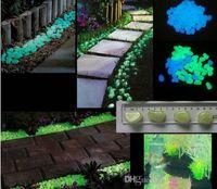 Wholesale Garden Solar Stone - Solar Glow Stone Simulation Lightweight Luminous Pebble Stone For Home Fish Tank Decor Garden Corridor Decorations