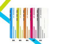 güç bankası samsung s6 toptan satış-Yeni Stil Romoss 20000 mAh Güç Bankası 3USB Harici Pil Ile LED Taşınabilir Güç Bankalar Şarj iphone 6 s Samsung s6 Telefonları