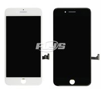Wholesale Screen Replacements For Phones - Grade AAA+++ Quality LCD For iPhone 8 plus LCD Display Touch Digitizer Assembly Repair Replacement For Phone 8 plus Free DHL
