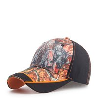 Wholesale Browning Hunting Camo Hat - 2017 Browning Tactical Cap Brand Camo Baseball Caps Fishing Hunting Camouflage Snapbacks bone masculino camuflado Chapeu hats