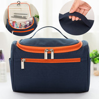 Wholesale gargle bag cosmetic for sale - Group buy Wash gargle male travel woman portable multi purpose waterproof large capacity travel business trip cosmetic bag receive package supplies