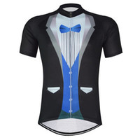 Wholesale English Women Clothes - English gentleman 2016 cycling team Summer short sleeves cycling jersey ropa ciclismo mountain Bicycle Compression Bike Clothing #03