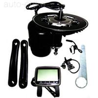 Wholesale Ebike Kits - Torque Sensor 36V 350W 42T Chainwheel Electric Bicycle TSDZ2 Mid Central Motor Conversion ebike Kit