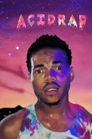 Wholesale Posters Hip Hop - Chance The Rapper Flag Rap Hip-Hop Music 36x24 inch Print Poster Q7-711-10