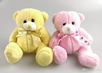 Teddy Bears Peluches Brinquedos 15cm Teddy Bear Stuffed Dolls Kids Small Teddy Bears Atacado EMS free shipping