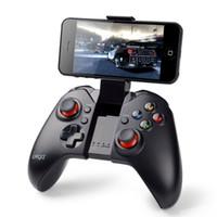 bluetooth controller am besten großhandel-2017 Meistverkauften iPega PG-9037 Bluetooth Gaming Controller GamePad Für Android Geräte Smartphones Tablets PCs
