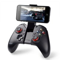 mejor controlador de bluetooth al por mayor-2017 mejores ventas iPega PG-9037 Bluetooth Gaming Controller GamePad para dispositivos Android Smart Phones Tabelts PC