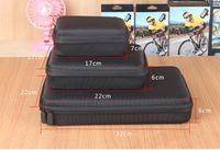 sj zubehör großhandel-Hero3 4 Kameratasche Hero3 / 4 Sj 4000 Action Soocoo Zubehör Aufnahmepaket Reiseaufbewahrungstasche Tasche