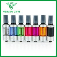 Wholesale Bcc Mega Tank - VapeOnly Mega Tank Cartomizer 3.5ml Capacity 2.2ohm 1.8ohm 2.5ohm Bottom Coil BCC Mega Clearomizer Clearance Price
