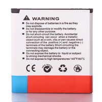 Wholesale B740AC mAh Phone Battery for Samsung Galaxy S4 Zoom SM C101 SM C1010 SMC105 C1Hot New Arrival Promotion