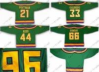 Wholesale Ducks Authentic Jersey - Mighty Ducks #21 dean portman #33 greg goldberg 2015 Ice Winter Jersey Cheap Hockey Jerseys Authentic Stitched Free Shipping Size 48-56