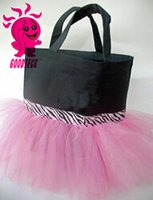 Cheap Hangbags Tutu Ballet Bag Best Girl 6T+ teens boutique tutu handbag
