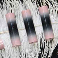 Wholesale Top Beauty Cases - Gradient Pink Top Grade DIY Handmade Empty Lips Lipstick Tubes Case Lipgloss Lip Balm Tubes Beauty Kits F20172187