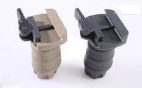 Wholesale Grip Auto - Tango Down FDE Quick Detach Auto Lock Short Vertical Grip Picatinny