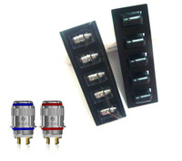 Wholesale evic head - Newest Evic Vt Coils Head CL-Ti 0.4ohm CL-Ni 0.2ohm Special For eVic Joyetech Replacement Coils for ego-one mega evic-vtc mini tron