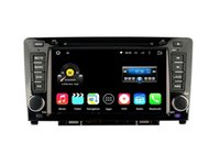 Wholesale Great Wall Hover Car - 8'' Quad Core Android 5.1.1 Car DVD Player For Great Wall Hover H6 With Stereo Multimedia Mirror Link Wifi BT Map