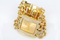 Wholesale Dropshipping Clock - 2016 Free Shipping Famous Brand Fashion Women's Watch Clock Diamond Wristwatch Lady quartz watches Dropshipping