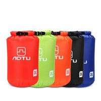 Wholesale Big Blue Swimming - 20L Big Capacity Life Vest & Buoy protection waterproof Floating dry bag Ocean outdoor Swimming Beach rafting driftage Soulder Bag