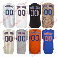 4ea096cc8ff custom baseball jersey 52 - Custom York Baseball Jerseys Michael Conforto  Jose Reyes David Wright Jacob