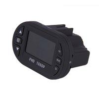цифровая панель приборов оптовых-C600 12 LED 1080P ночного видения мини авто DVR цифровая камера видеомагнитофон HDMI Para Carro Dash Cam приборной панели Dashcam видеокамеры автомобильный видеорегистратор