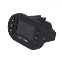 ingrosso dashboard digitale dash-C600 12 LED 1080P Night Vision Mini Car Auto DVR Videocamera digitale Videoregistratore HDMI Para Carro Dash Cam cruscotto Dashcam Videocamere auto dvr