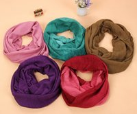 Wholesale Scarves Clearance Sale - Square girl women imitated cashmere ring Scarf circle Scarves Stole Neckerchief FACTORY CLEARANCE SALE 100*100cm 30pcs lot #3979