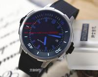 diferentes fábricas al por mayor-Proveedor de fábrica de calidad superior de lujo AAA Classic Series Relojes de pulsera 44mm automático mecánico para hombre Reloj de hombre Relojes de color diferente