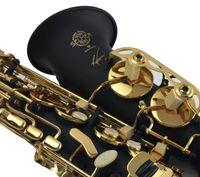 Wholesale selmer 54 - New SELMER 54 France Black Saxophone Alto Saxophone E-flat Eb Saxophone Musical Pearl Black professional Fast Shipping