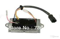 elektronik modüller ücretsiz gönderim toptan satış-Hızlı Ücretsiz kargo! Ekskavatör E320B için gaz motoru modülü, Motor Sürücü Modülü paneli, ekskavatör elektronik parçalar