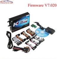 Ultimo KTAG V2.23 Firmware V7.020 Versione Master Online K TAG 7.020 Unlimted Toekn Ktag Accordatura Chip per Autocarro