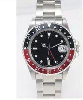 Wholesale Designer Leather Wrist Watch - 2017 Luxury Mens Women Brown Tachymeter Date Leather strap Sport Quartz Wrist Watch High quality designer roles watch wholesale